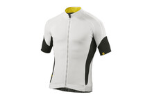 MAVIC Infinity Jersey Jaune